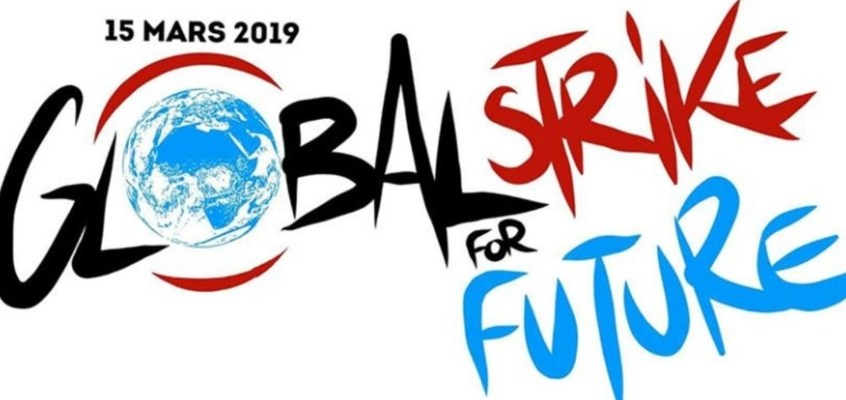 Global Strike For Future: salviamo la Terra dai cambiamenti climatici