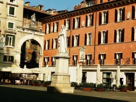 Piazza dei Signori - Verona 2