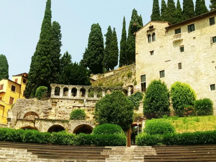 Teatro Romano - Verona 5