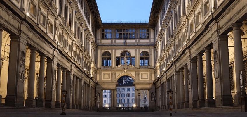 Galleria degli Uffizi: la nostra visita al museo più famoso di Firenze