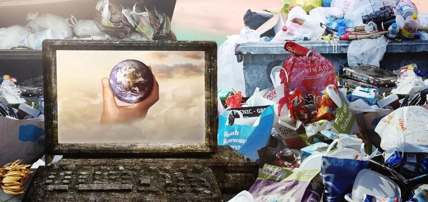 16-24 novembre: settimana europea per la riduzione dei rifiuti