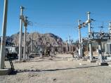 ET LA TOMA - Electrificación del Perilago Dique Punta Negra
