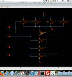 4 input nand gate schematic [ 1440 x 900 Pixel ]