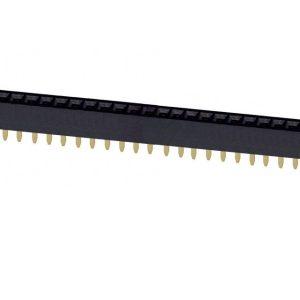 40-pin-female-header