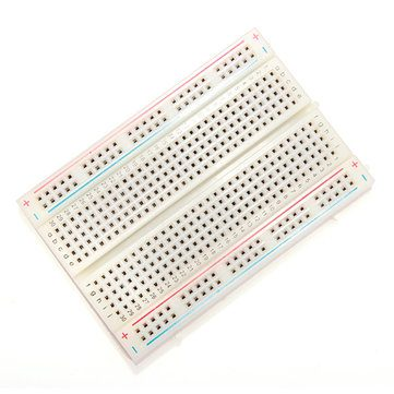 400-Holes-Solderless-Breadboard-Bread-Board