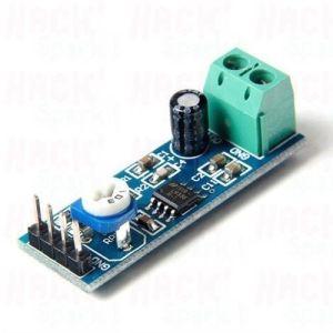 lm386-audio-amplifier