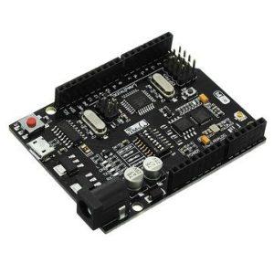 UNO+WiFi-R3-ATmega328P+ESP8266-Board-32Mb-Memory-USB-TTL-CH340G