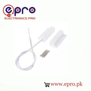 3 wire NO NC Magnetic Reed Sensor Signal Switch for Door Access Control in Pakistan