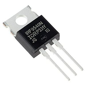 IRF9540N-P-Channel-Power-MOSFET
