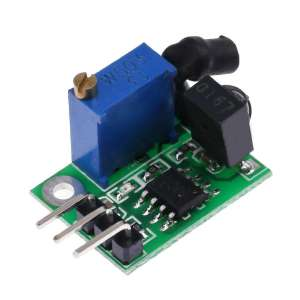 Mini-Infrared-Digital-Obstacle-Avoidance-Adjustable-Sensor-Module-Board