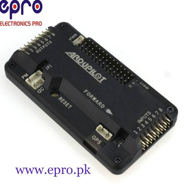 APM 2.8 Flight Controller with Built-in Compass in Pakistan