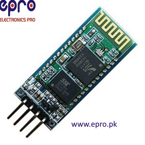 Bluetooth Module HC06 HC 06 in Pakistan