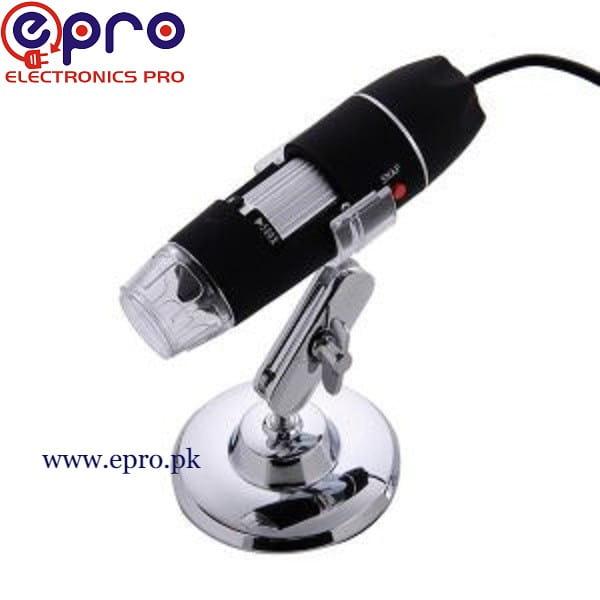 500X Digital Microscope with CMOS Sensor in Pakistan