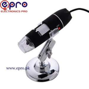 500X Digital Microscope with CMOS Sensor in Pakistan