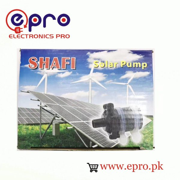 shafi-water-pump-12v