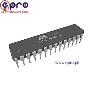 Atmega328P-PU in Pakistan