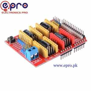 CNC Shield V3 Expansion Board in Pakistan