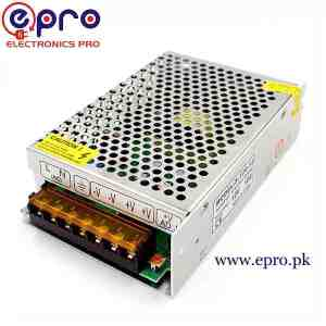 12V 10A Switching Power Supply SMPS in Pakistan