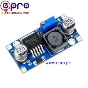 LM2596 Step Down Buck Converter in Pakistan