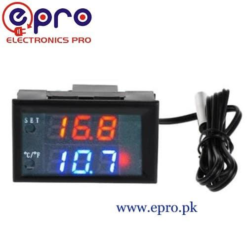 W1209WK W2809 Temperature Controller in Pakistan