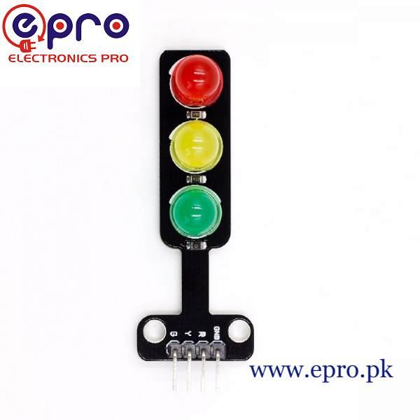 Traffic Light LED Module in Pakistan