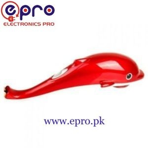 Dolphin Infrared Body Massager QY-8806A for Whole Body Massage in Pakistan