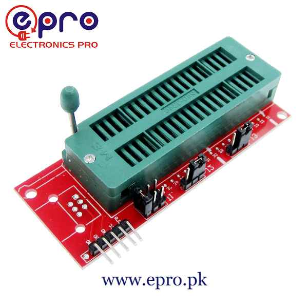 PIC ICD2 PICKit2 PICKIT3 Programming Adapter in Pakistan