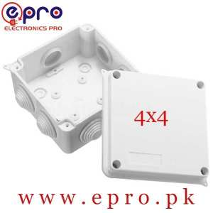 ABS Material Plastic Enclosure, Waterproof Junction Connector Boxes, IP65 Project Electronics Enclosure, Weatherproof Electrical Outlet Box in Pakistan