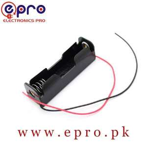 18650 Battery Holder 1 Cell in Pakistan