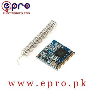 433MHZ Wireless RF Receiver Lora Module SX1278 in Pakistan