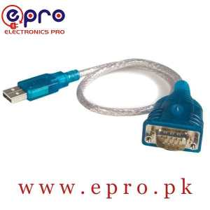 RS232 to USB Converter in Pakistan