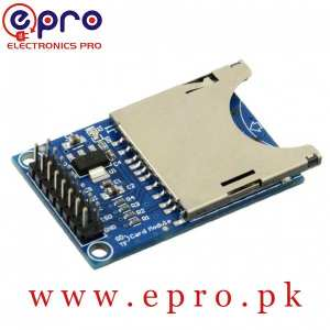 SD Card Adapter Reading Writing Module for Arduino in Pakistan