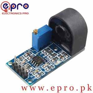 ZMCT103C 5A Range Single Phase AC Active Output Onboard Module in Pakistan