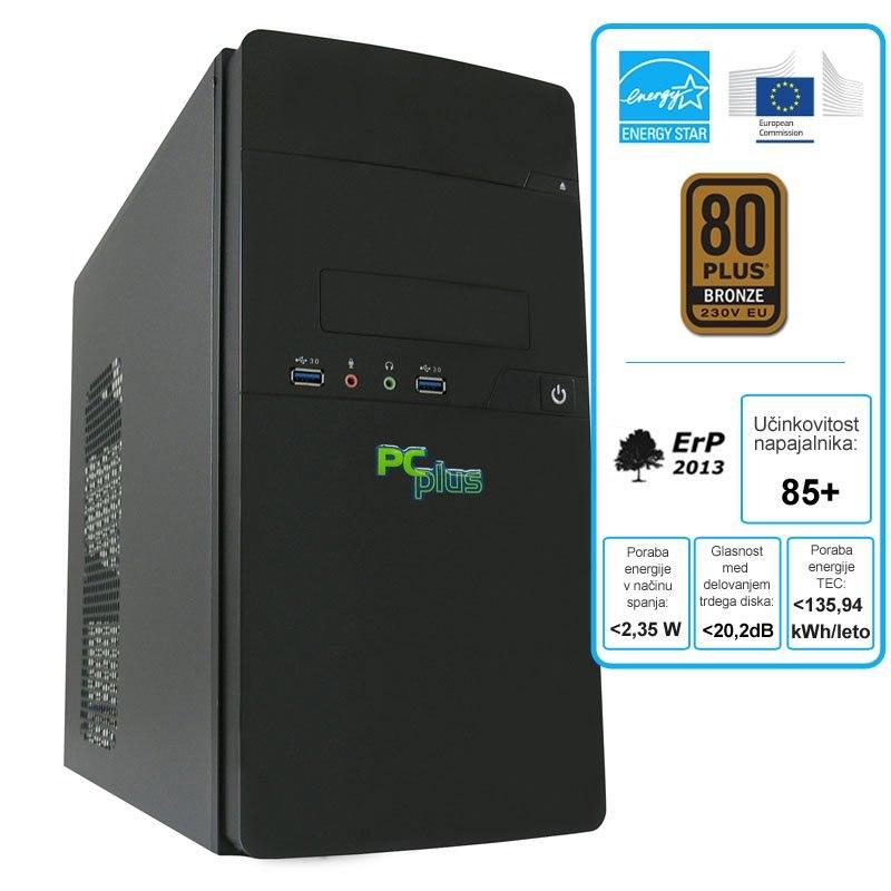 Najboljša izbira za podjetja – Računalnik e-office