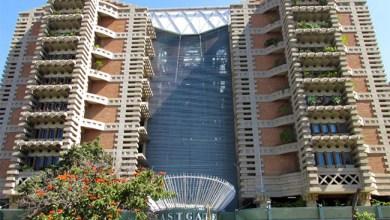 eastgate centre harare Mandy Patter - Você já ouviu falar de Biomimética?