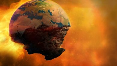 End of the world artwork - Como seria o mundo se a Engenharia não existisse?