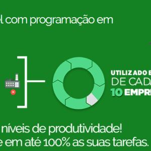 Excel vba banner - EXCEL com Programação em VBA