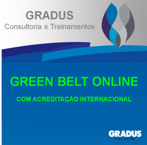 GREEN BELT ONLINE e1527788231974 - Formação Internacional GREEN BELT (COMBO)