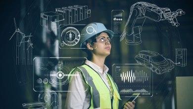 engenheira moderna - Mas por que Engenharia de Produção?