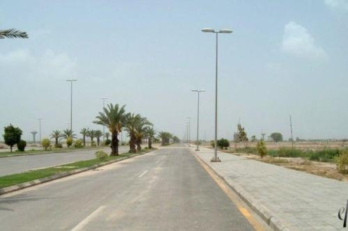 Bahria Town Lahore Sector C Gallery