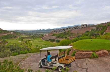 Bahria Town Golf City Islamabad