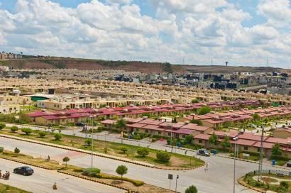Bahria Town Islamabad Awami Villas