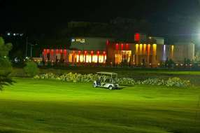 Bahria Town Islamabad Cine Gold