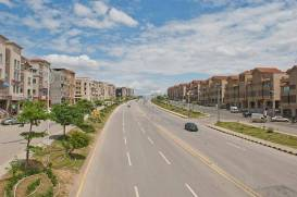 Bahria Town Islamabd Phase 8 Commercial