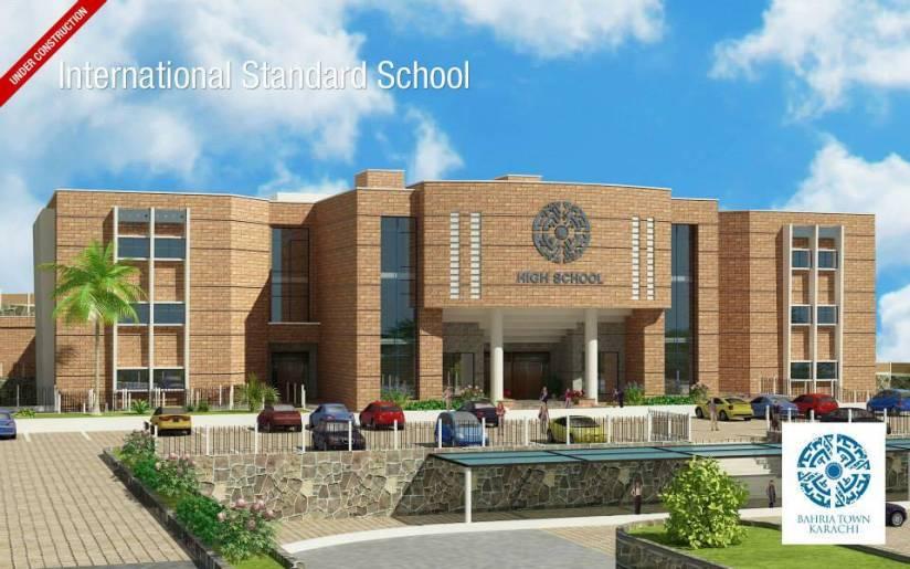 Bahria Town Karachi School
