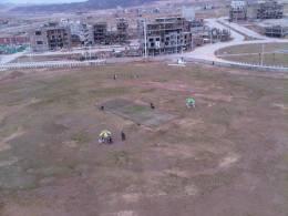 Bahria Town Phase 8 Cricket Stadium