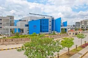 Bahria Town Rawalpindi Hospital Phase 8 Begum Akhtar Rukhsana Memorial Welfare Trust