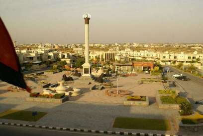 Bahria Town Safari Villas Rawalpindi