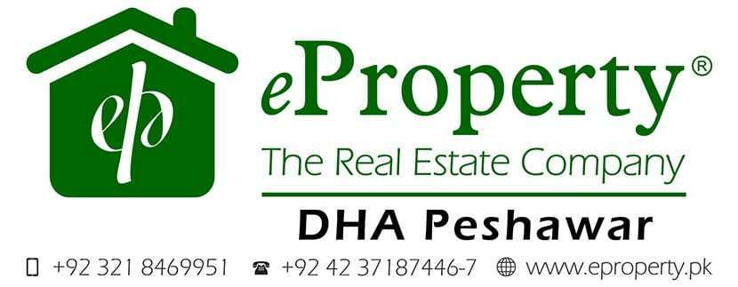 DHA Peshawar Plots & Homes for Sale