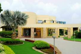 Defence Club Sector FF Phase IV DHA Lahore